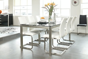Kildare 7 Piece Dining Suite by John Young Furniture