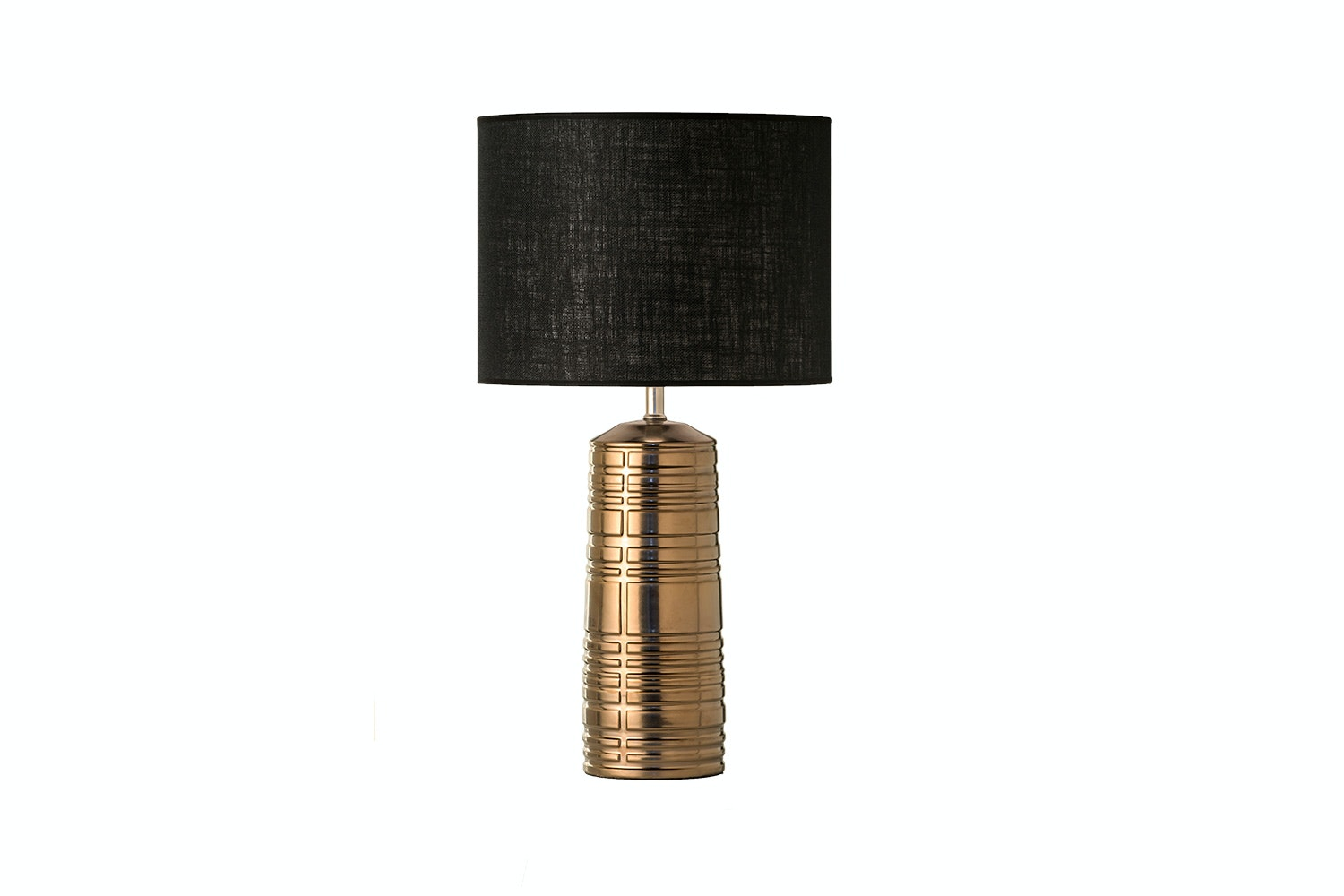 Gizmo Copper Table Lamp by Mayfield