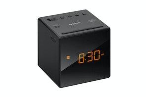bush horizon digital clock radio manual