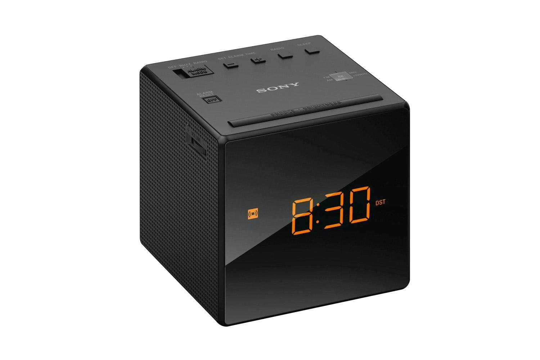 Circuit Board Clock Unique Desk Clock Small Office Clock