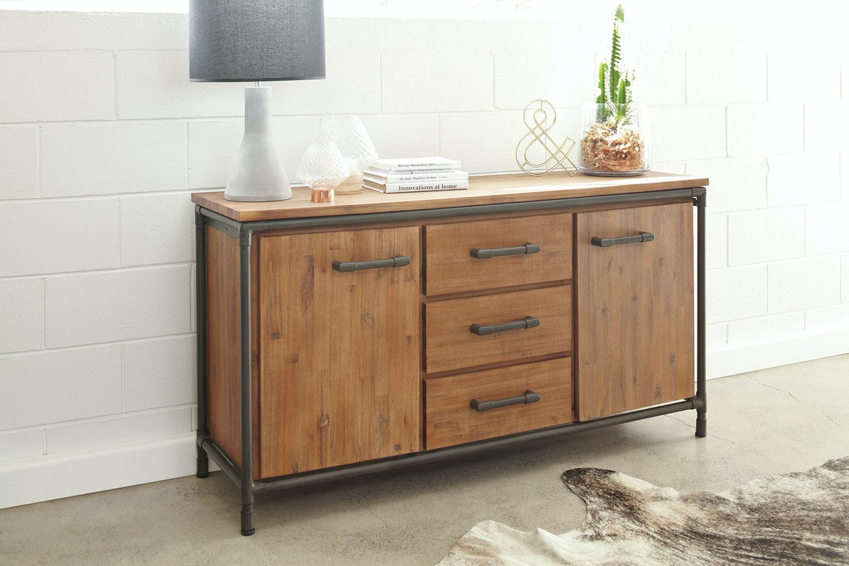 Atelier Buffet by Dixie Cummings
