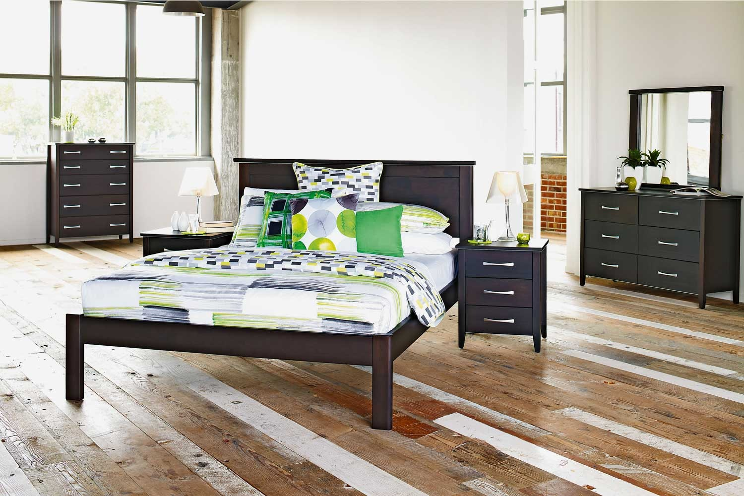 Chicago Bedroom Furniture Gorgeous Chicago Bedroom Suitecoastwood Furniture  Harvey Norman New . Decorating Design