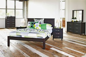 Chicago Bedroom Furniture by Northwood