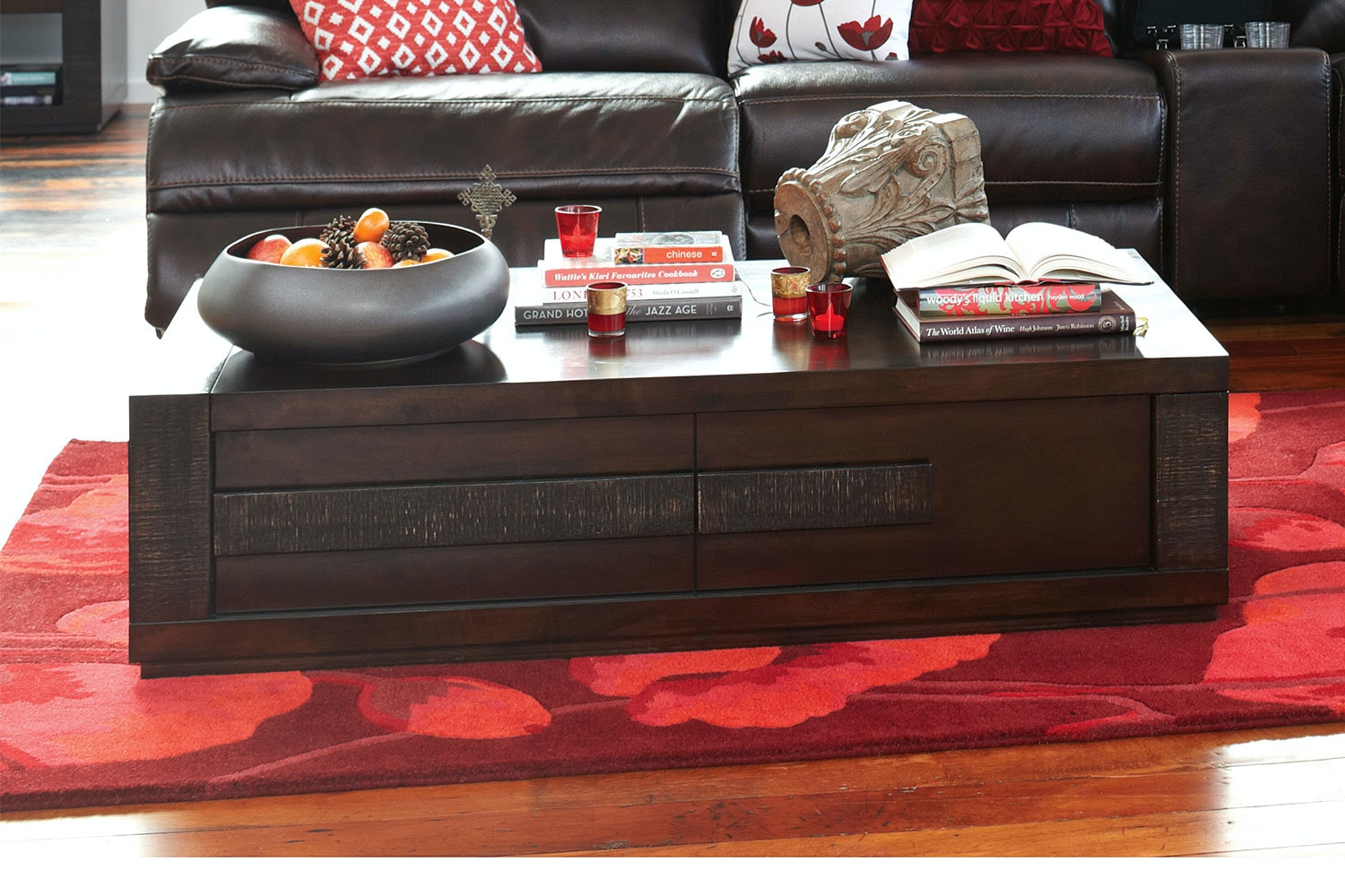 Java Coffee Table By Insato Furniture