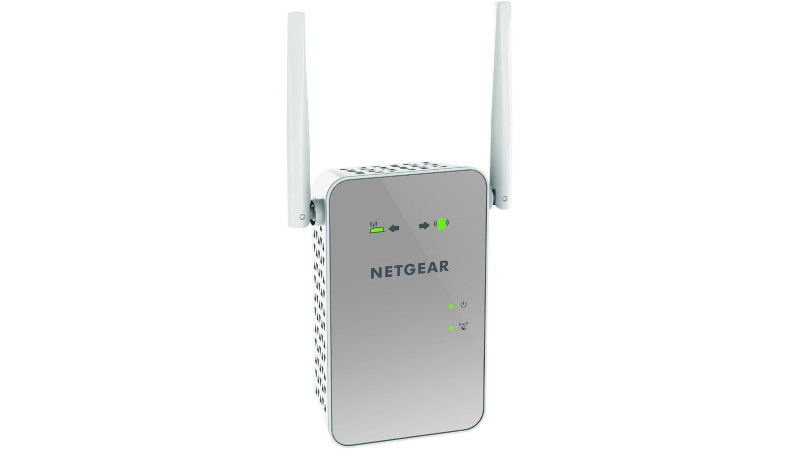 netgear ex6150 ac1200 wifi range extender harvey norman new zealand