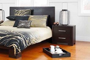 Quater_Bedside