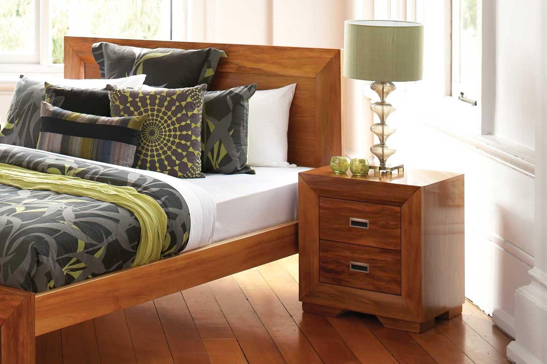 Raglan Bedroom Furniture by Ezirest Furniture