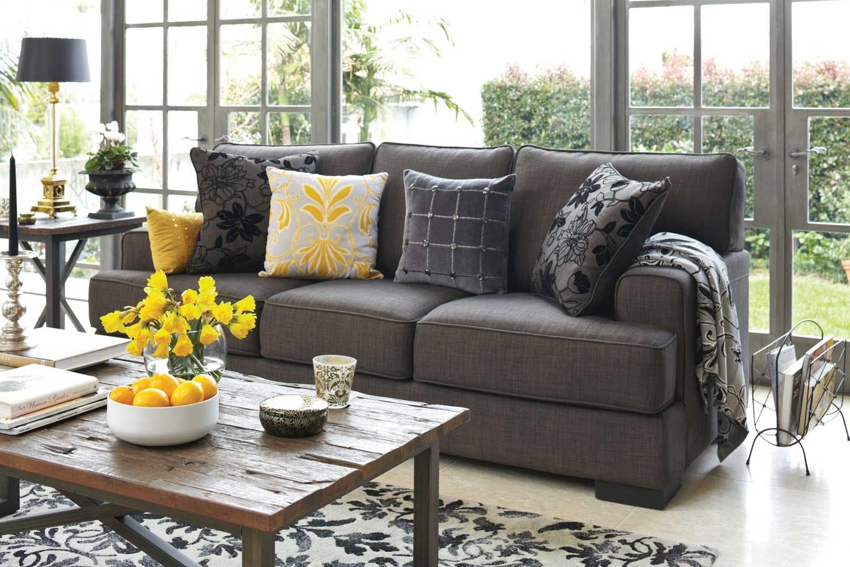 Slate sofa bed harvey norman new zealand for Sofa bed new zealand