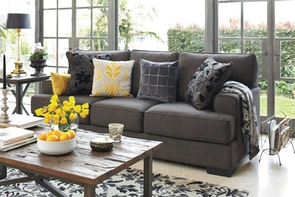 Slate Sofa Bed