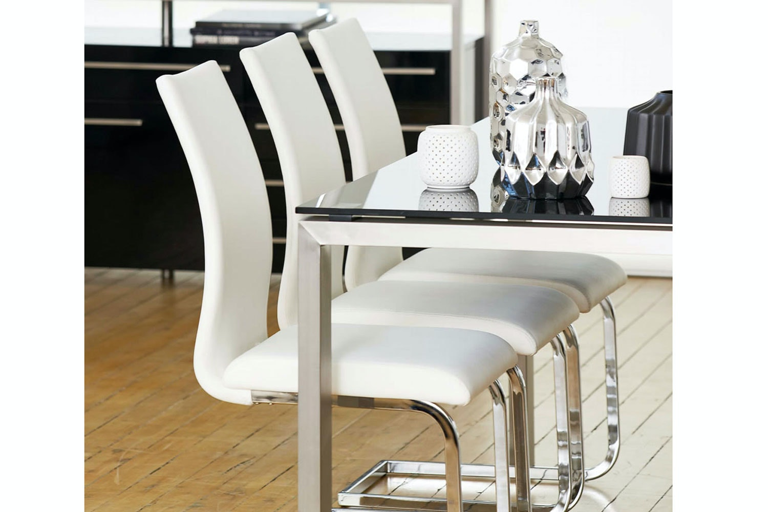 Cannes Dining Chair by John Young Furniture