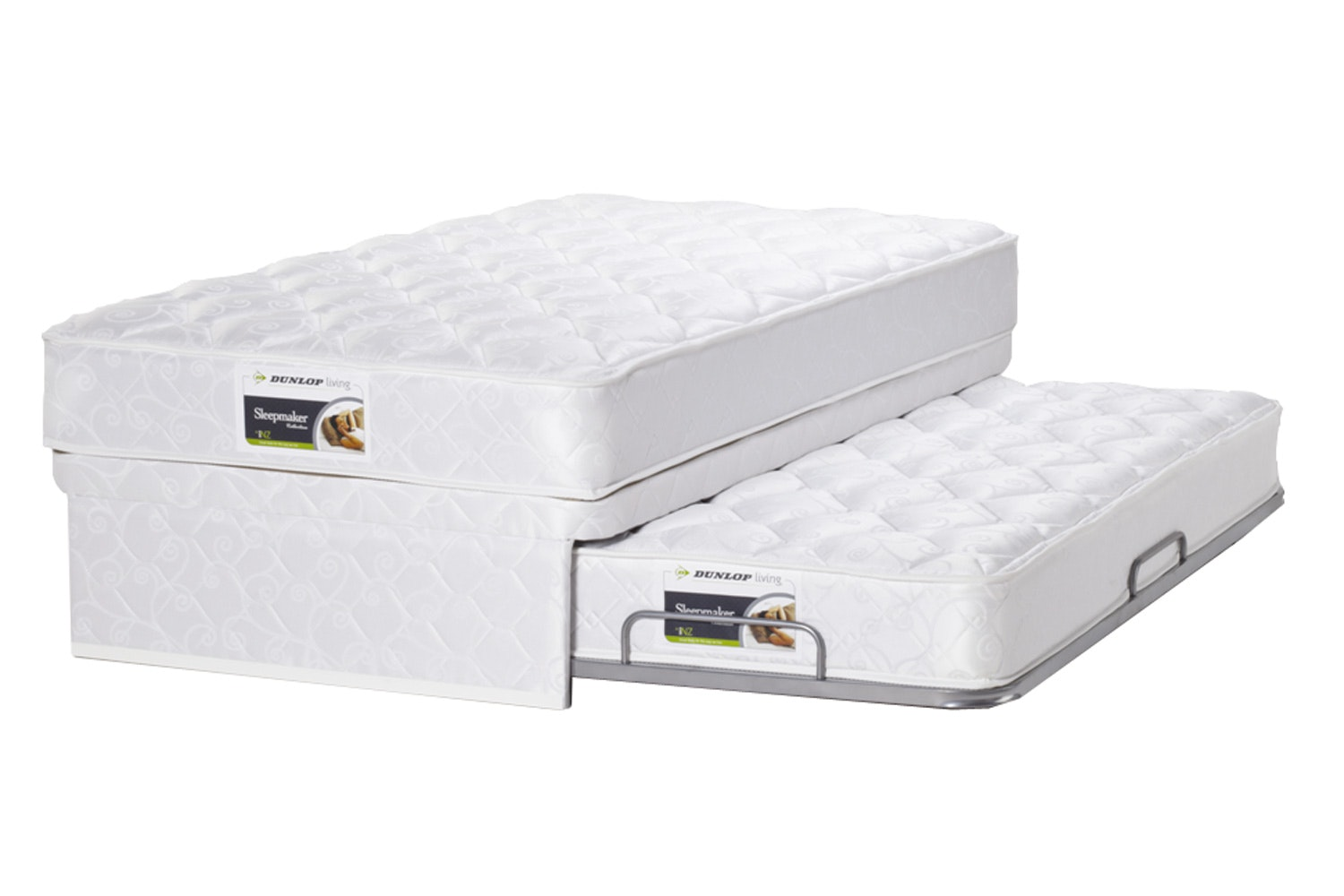 Companion Trundle Bed