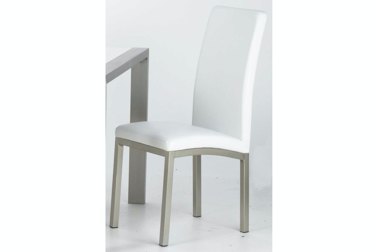 Surprising Galaxy Dining Chair By John Young Furniture Ibusinesslaw Wood Chair Design Ideas Ibusinesslaworg