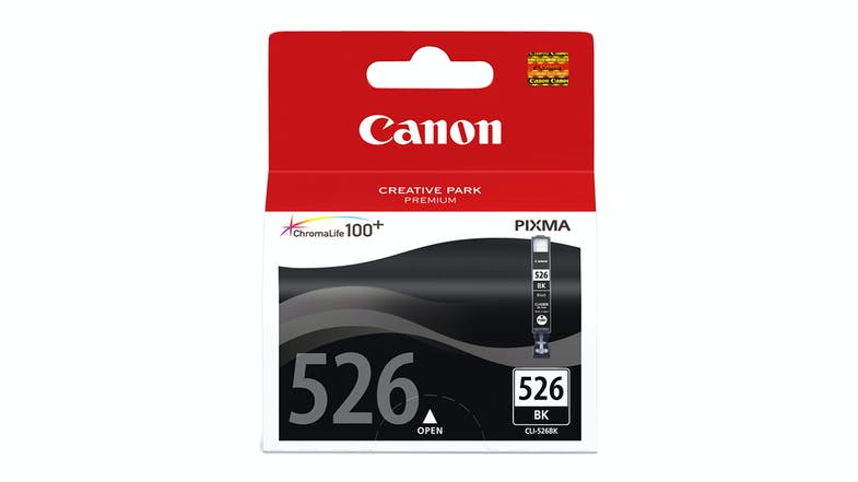 Canon CLI526BK Black Ink Cartridge
