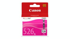 Canon CLI526M Ink Cartridge - Magenta
