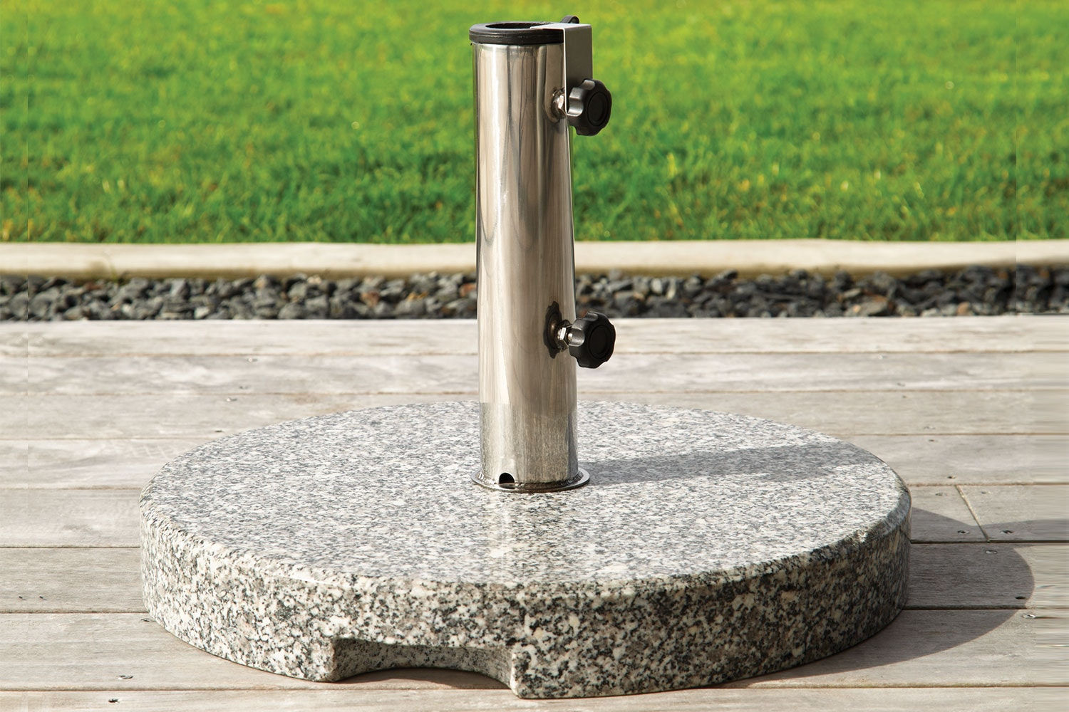 25kg Granite Umbrella Base by Peros