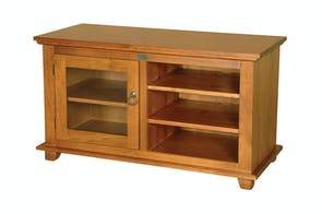 Ferngrove 1 Drawer Entertainment Unit No5 by Coastwood