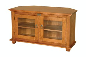 Ferngrove 2 Door Corner Entertainment Unit By Coastwood