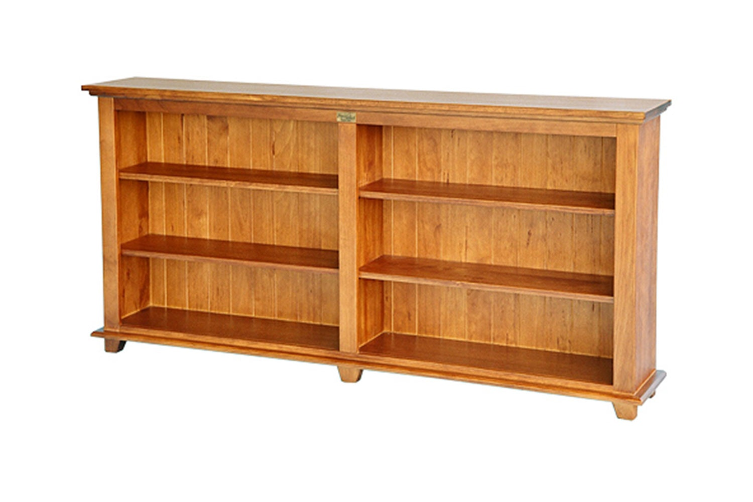 Ferngrove Bookcase 900x1260 by Coastwood Furniture
