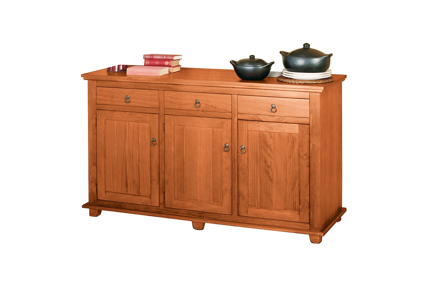 Ferngrove 3 Drawer Buffet by Coastwood Furniture
