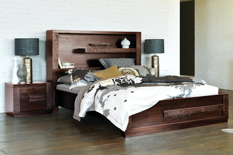 Java Bed Frame