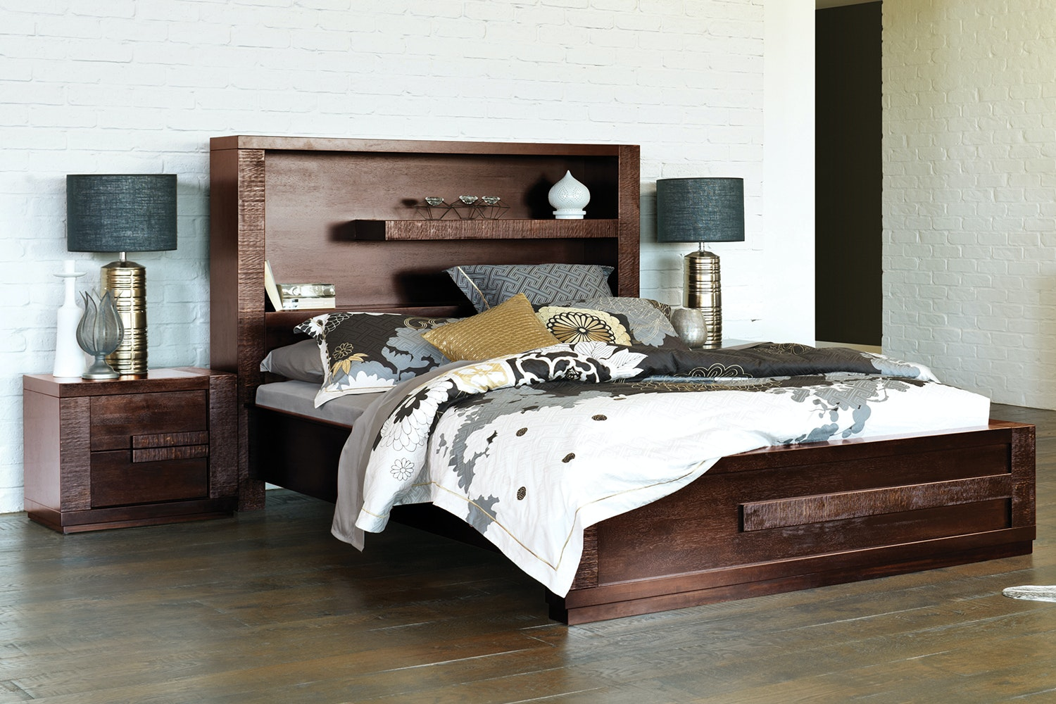 Java Bed Frame