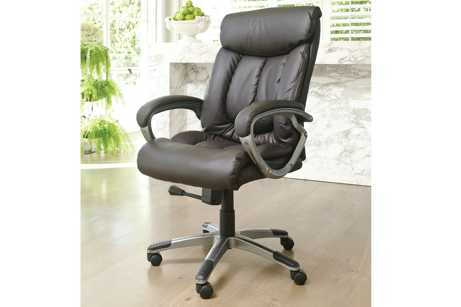 Cooper Office Chair Harvey Norman New Zealand