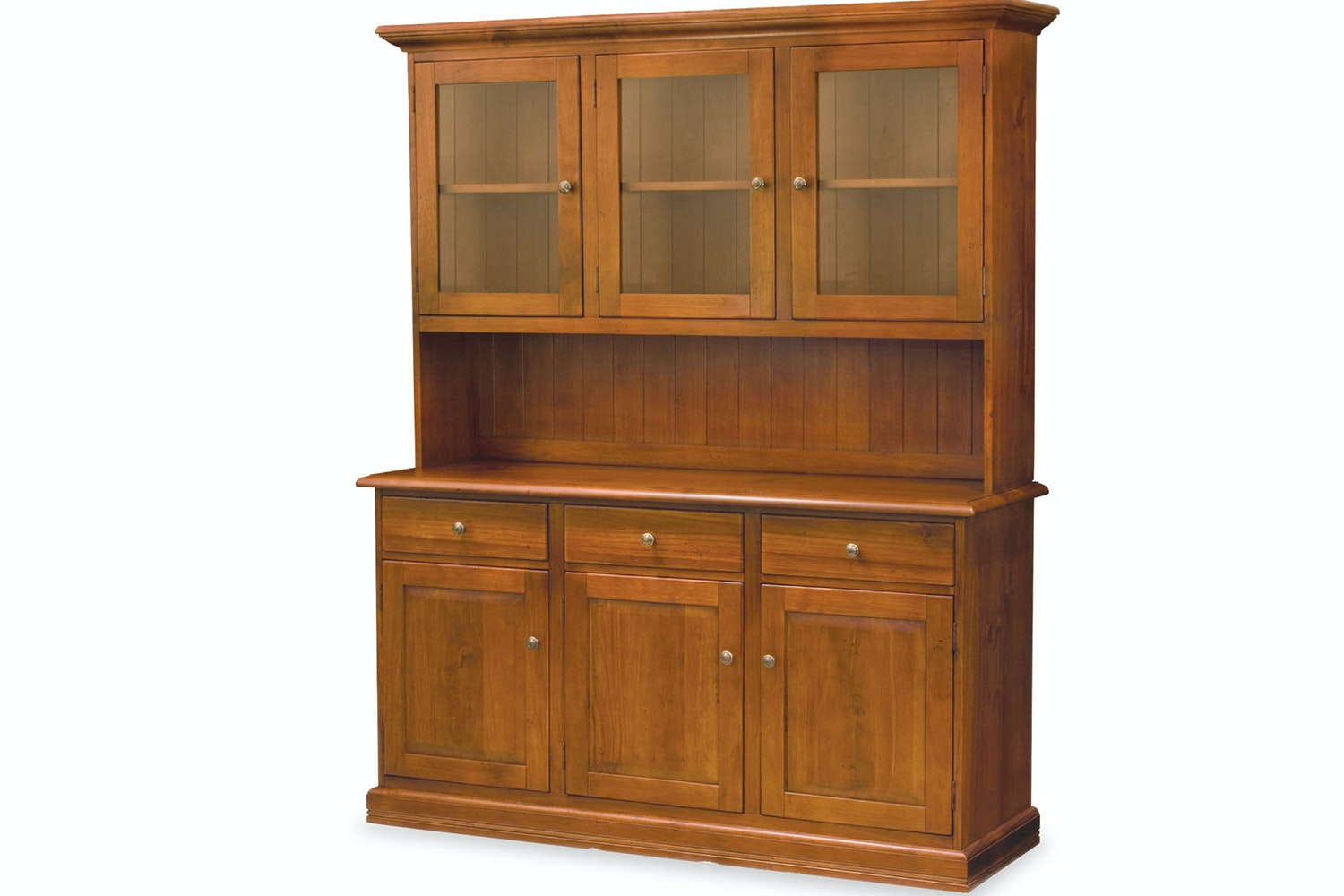Waihi Wall Unit By Coastwood Furniture