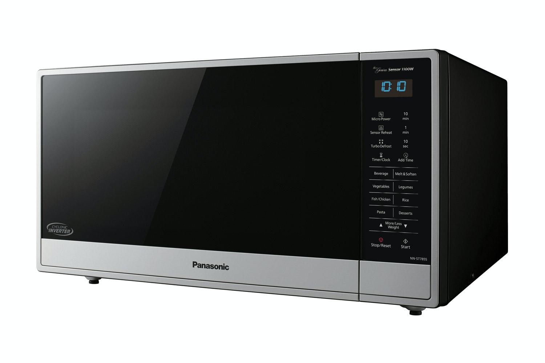 panasonic convection microwave oven user manual