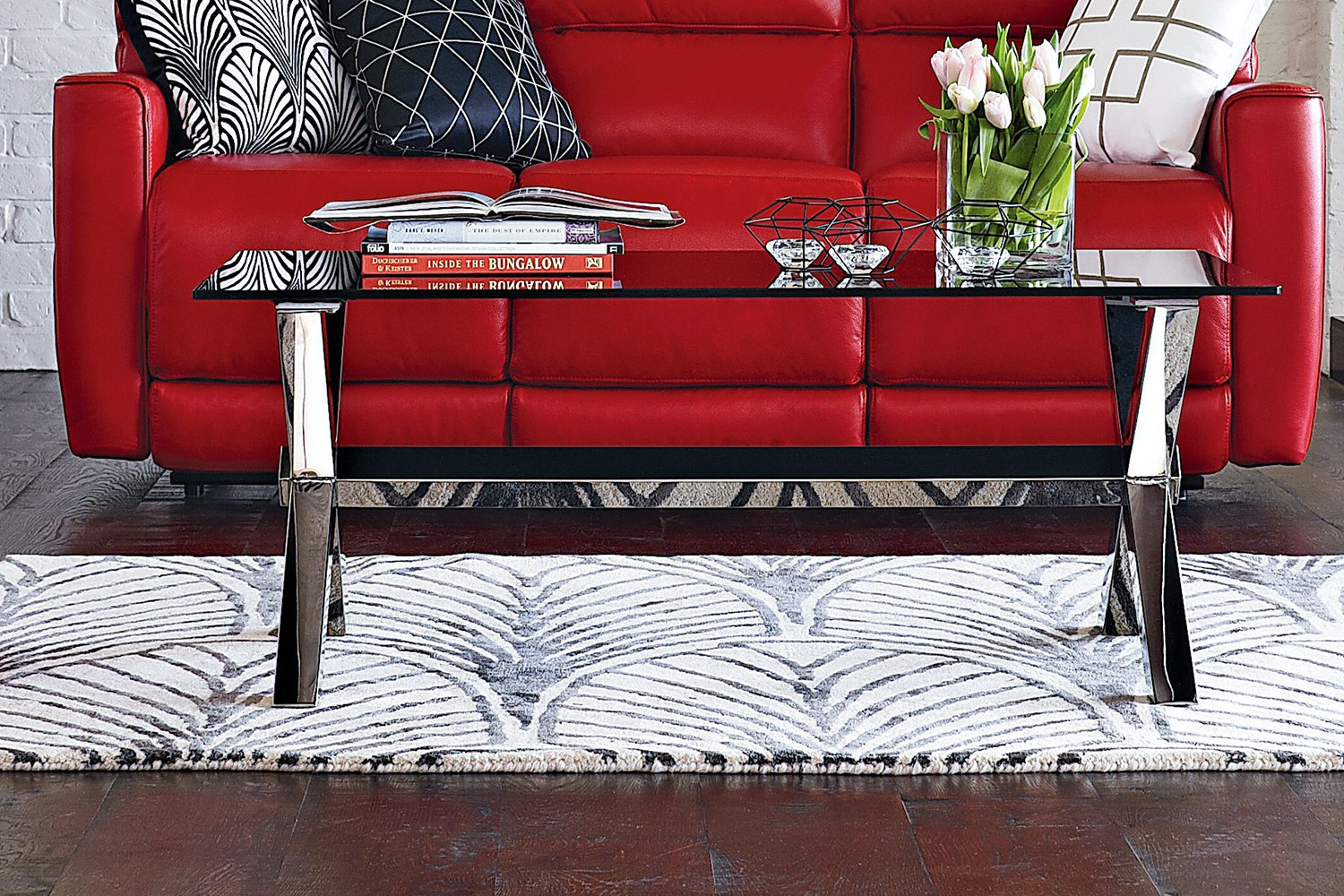 Stix Coffee Table by Debonaire