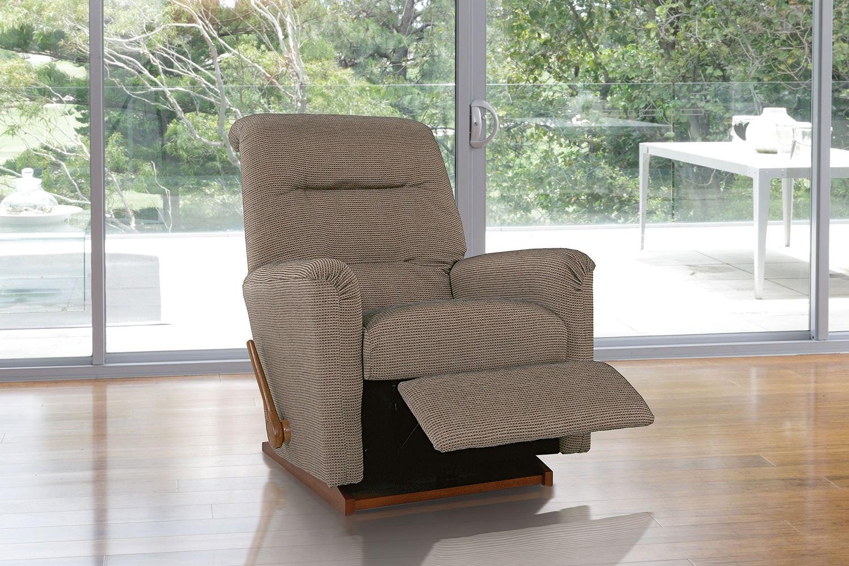 Idaho Recliner Chair