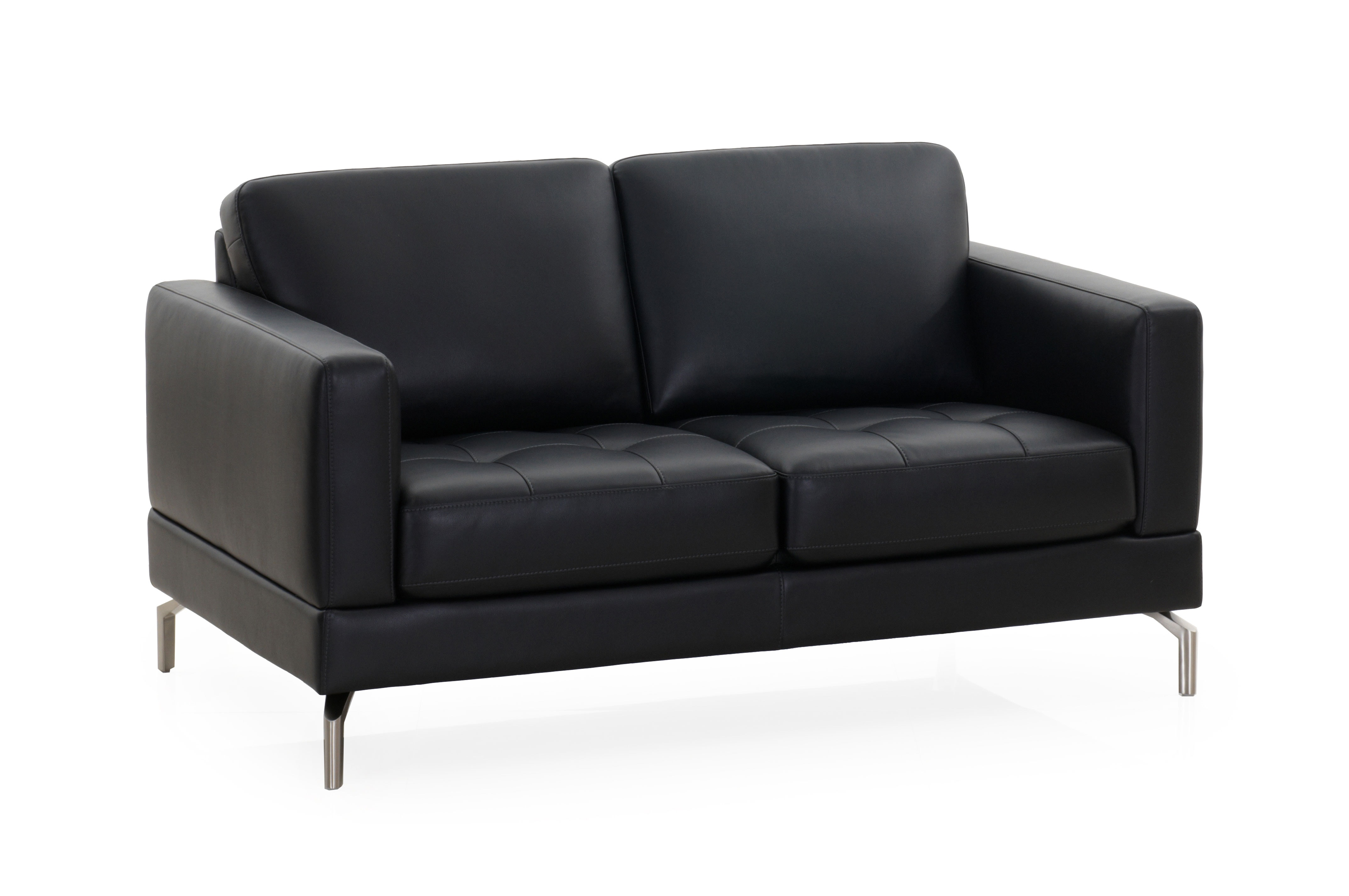 Spencer 2 Seater Fabric Sofa