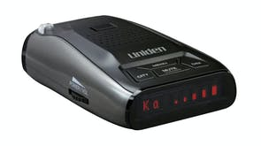 Uniden Long Range LRD750NZ Radar Detector Voice Alert