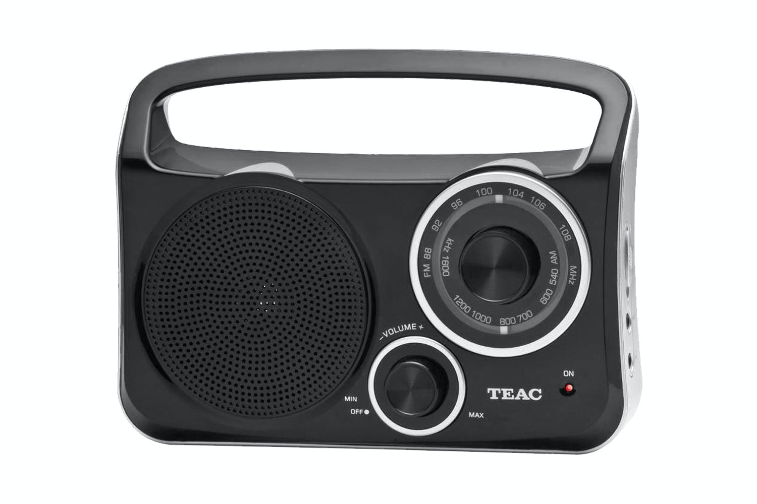 teac portable am fm radio harvey norman new zealand. Black Bedroom Furniture Sets. Home Design Ideas