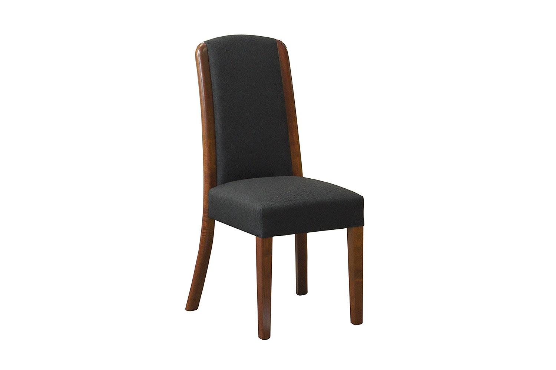Stunning Wood Dining Chair