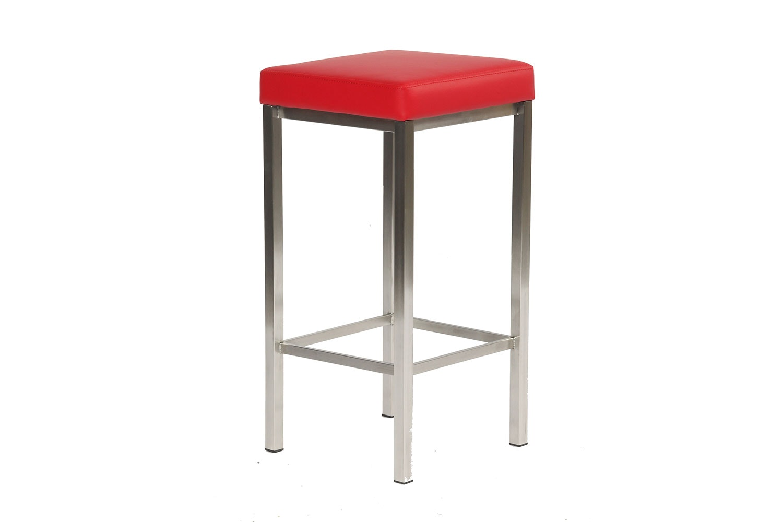 Quad Bar Stool by Paulack Furniture