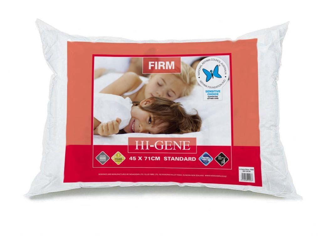 Hi Gene Pillow Firm