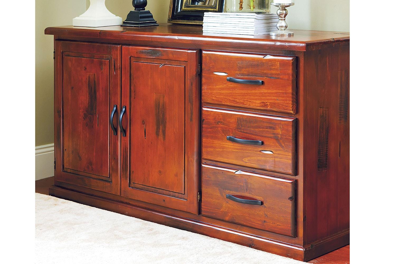 Albury Buffet by John Young Furniture