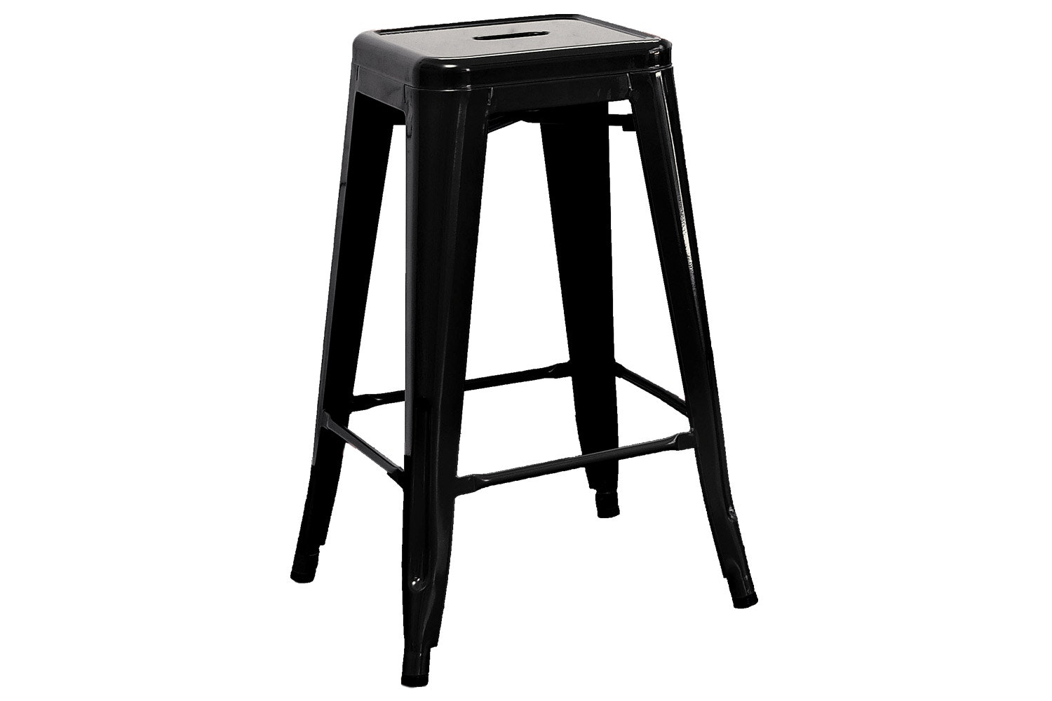 Beatle Stool  Large- Metal