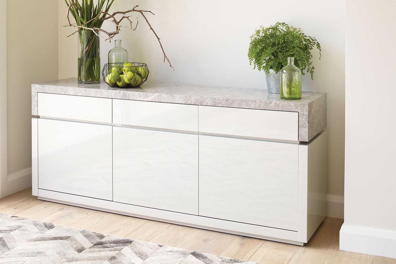 Marmo Buffet by Insato Furniture