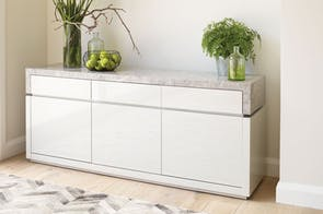 Marmo Buffet by Insato Furniture