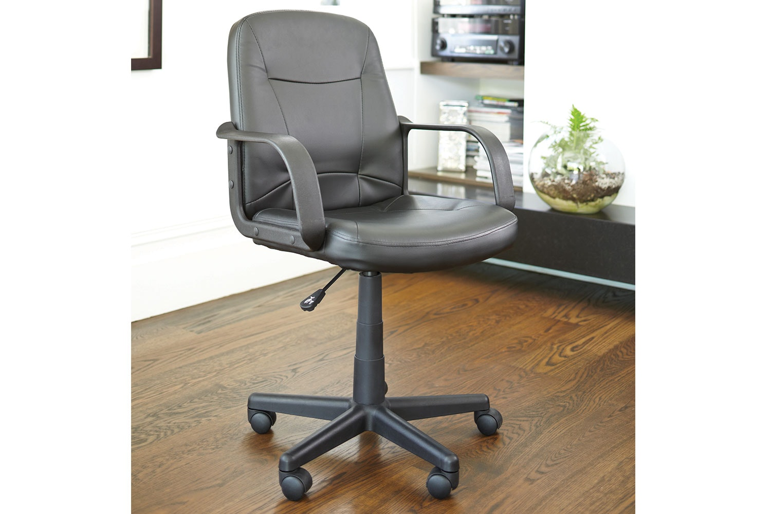 Xavier Office Chair Black