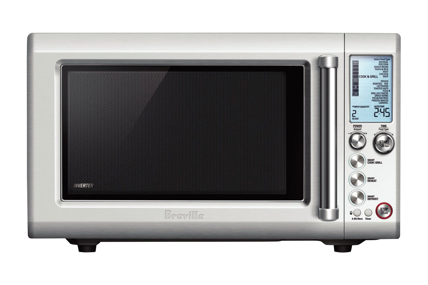 100 25 Best Microwave Combination Oven Sharp R