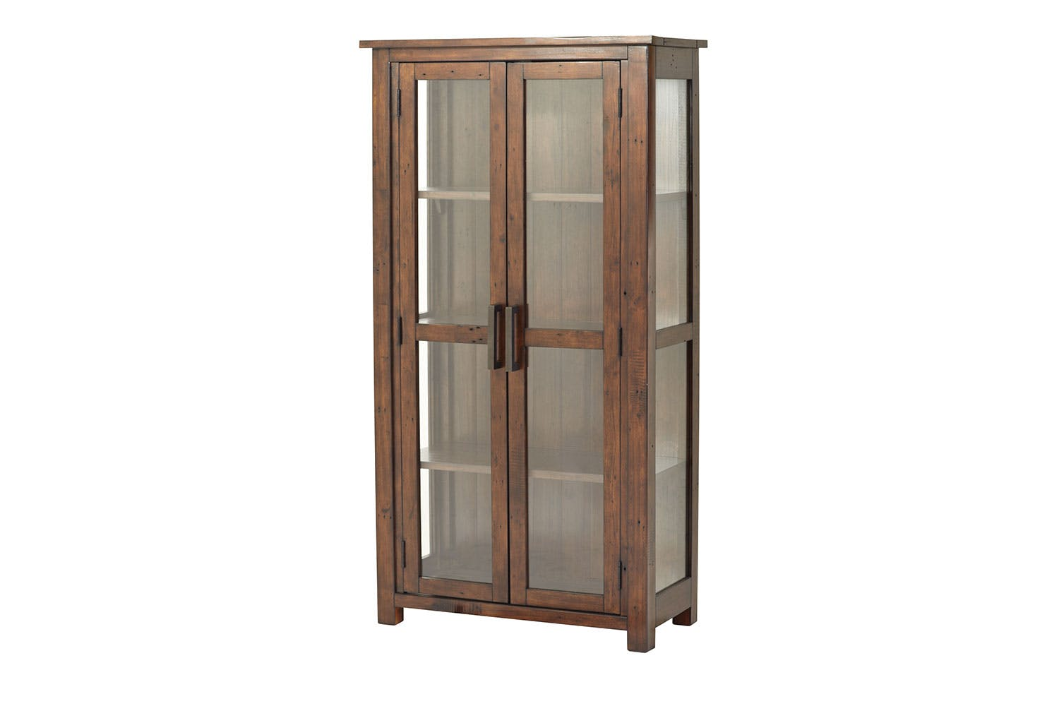 Farmhouse Display Cabinet By John Young Furniture Harvey
