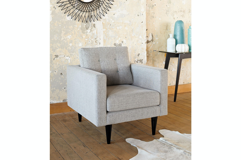 Collette Chair by Evan John Philp