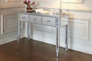 Mirano 3 Drawer Vanity by Nero Furniture