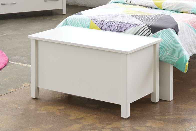 Tillsdale Blanket Box by Coastwood Furniture