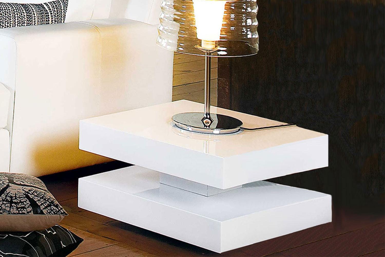 Bosco Lamp Table