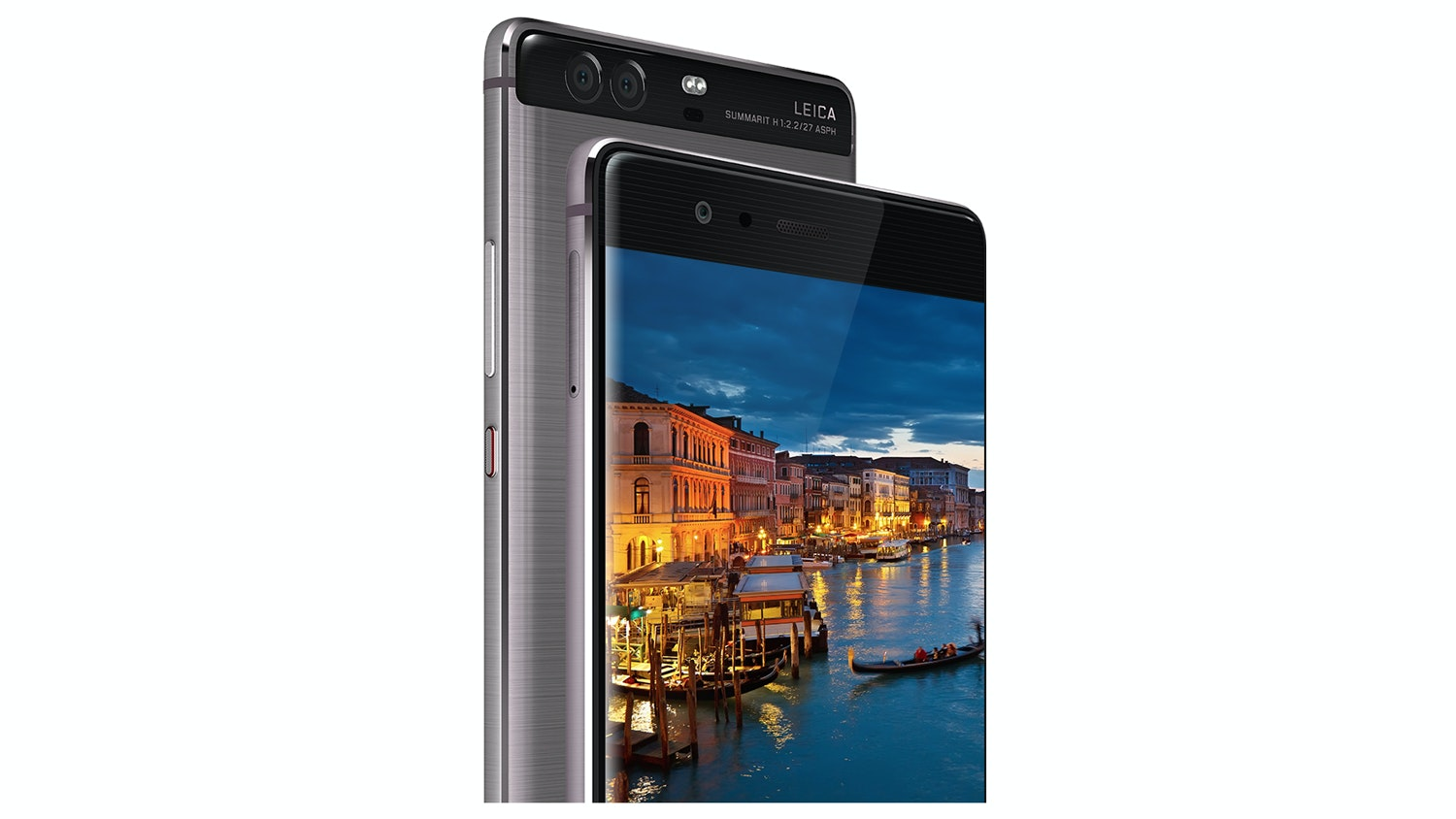 Image result for huawei p9 plus. Blending superior hardware and software with Leica dual lenses, the Huawei P9 Plus enables you to capture highest quality pictures without compromising on the handset's sleek and compact style.