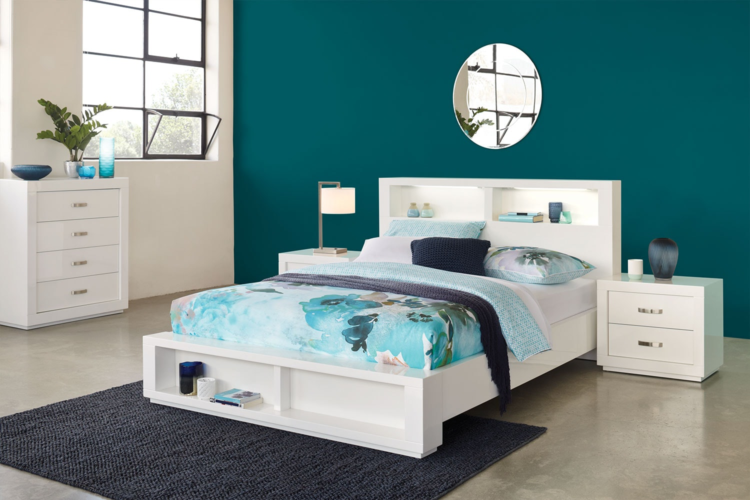Summit Bedroom Furniture by Stoke Furniture