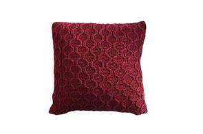 Annaliese Square Cushion by Mulberi
